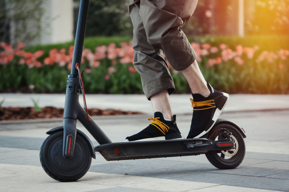 Best Scooter Wheels: Models With CNC Core, ABEC Bearings and Polyurethane Grip Reviewed After Extensive Field-Tests (Buying Guide Included)