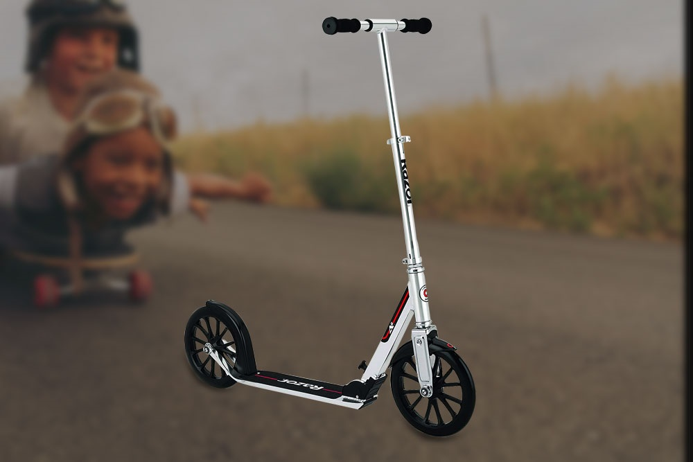 RAZOR A6 SCOOTER