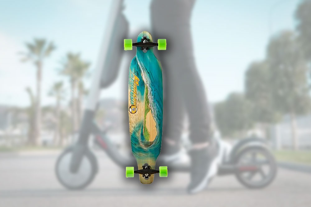 Sector 9 Lookout Complete Review – Outdoors & Sports