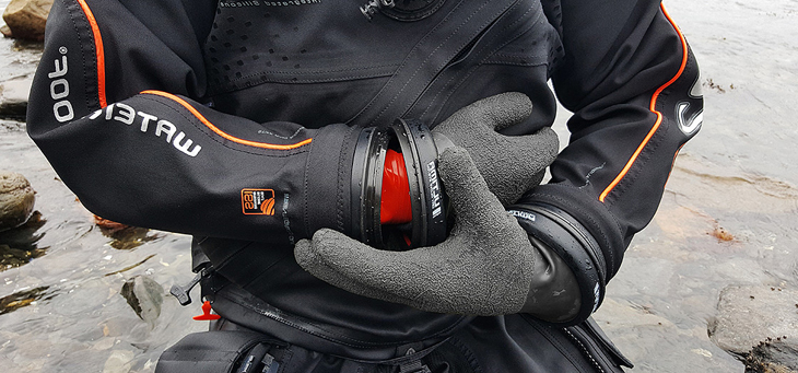 Top 10 Waterproof Gloves for the Money 2018
