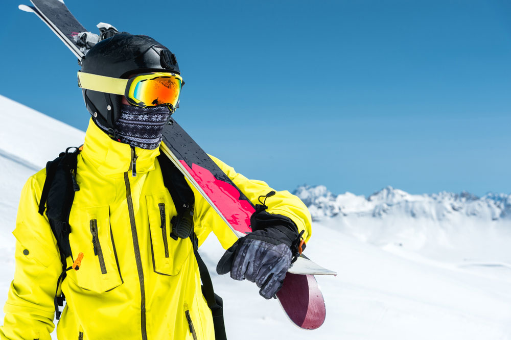Top 10 Best Ski Masks (2021): Superb Half-face, Balaclava, Neck Guard, Neodanna, Bandanna, Beardskis Models Reviewed (Buyer's Guide Attached)
