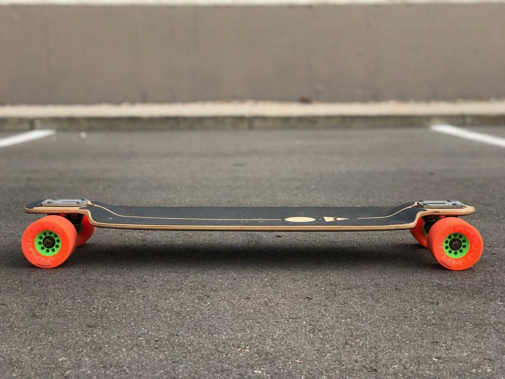Push or Commuter Longboards