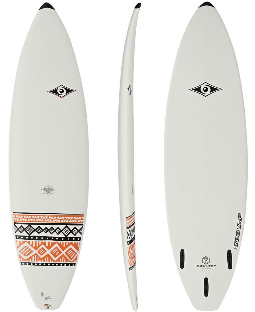 Short Boards