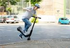 how to barspin on a scooter