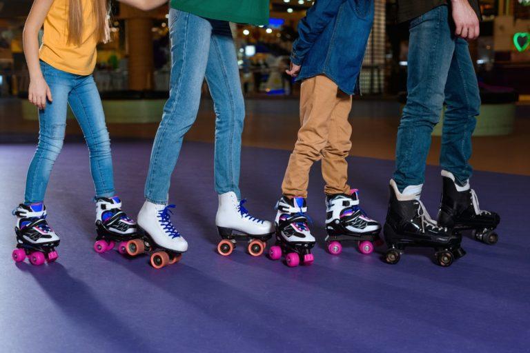 types of skates