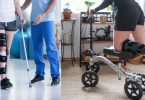 is a knee scooter better than crutches