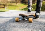 longboard trucks vs skateboard trucks