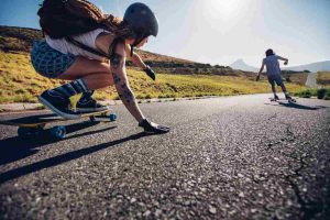 Downhill - different kinds of longboards