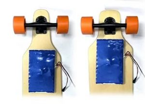 Battery - build your own electric skateboard