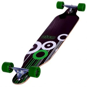 Drop Through- different longboard types