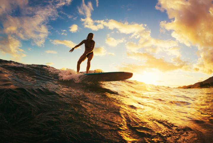 Mistakes to Avoid While Surfing on a Longboard